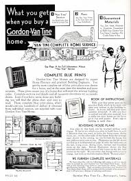 gordon van tine ready cut homes oklahoma houses by mail page 2