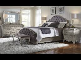 Pulaski Bedroom Furniture by Rhianna Bedroom Collection By Pulaski Furniture Youtube