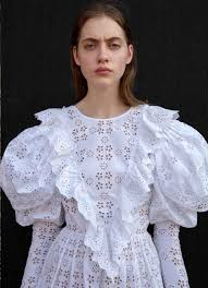 52 insights interview with fashion designer simone rocha