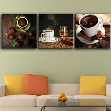 Painting For Dining Room Online Get Cheap Chocolate Paintings Aliexpress Com Alibaba Group
