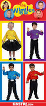 wiggles costume for toddlers the 25 best the wiggles ideas on pinterest wiggles party