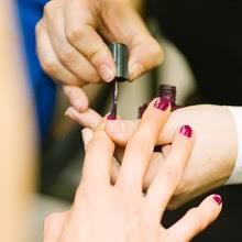 nail services waxing indiana pa