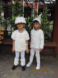 sheep costume yohaan s sheep costume somethingbeautifulsomethinggood