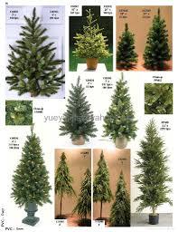 plant christmas trees christmas lights decoration