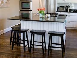 modern granite kitchen island table with seating kitchen with