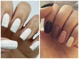 winter nails 25 1 ideas for your hands