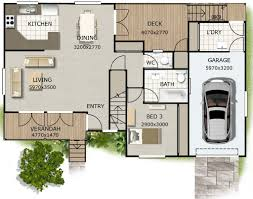 german house plans home design