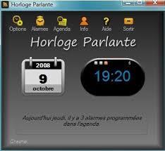 afficher l horloge sur le bureau windows 7 télécharger horloge parlante pour windows téléchargement gratuit