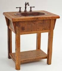 Barnwood Tables For Sale Vanities Rustic Bathroom Vanities Barnwood Vanities