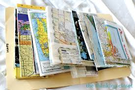 map paper more letters re paper maps survivalblog com