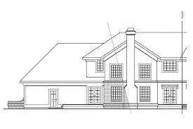 tudor house plans cheshire 10 055 associated designs