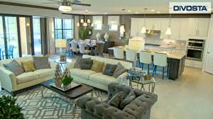 new homes in florida veranda gardens by divosta youtube