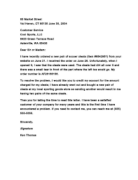 sample formal complaint letter 8 examples in word pdfbusiness