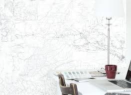 tapisserie bureau papier peint bureau bureau des locaux du fonds dinvestissement de