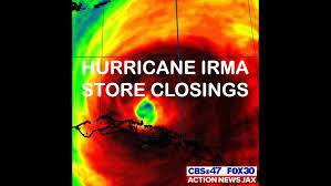 target black friday hours fleming islannd hurricane irma store closings around the jacksonville area wfox tv
