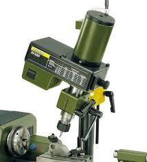 Proxxon Bench Drill Proxxon 34104 Mill Drill Head Pf 230