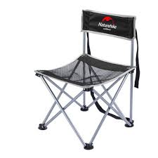 Ultra Light Folding Chair Naturehike Camp Folding Chair Portable Picnic Beach Ultralight