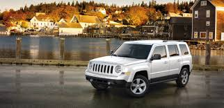 jeep patriot 2017 sunroof 2017 jeep patriot lithia chrysler jeep dodge anchorage ak