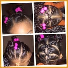 hair dos for biracial children cute mohawk hairstyles hair is our crown