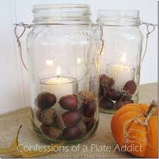 Mason Jar Candle Ideas Mason Jar Crafts A List Of 27 Easy And Creative Ideas
