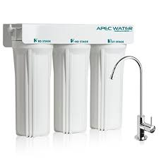 best rated under sink water filtration systems the 6 best under sink water filters reviews buying guide 2018