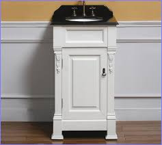 Bathroom Vanity 18 Inch Depth Home Depot Bathroom Vanities 24 Inch Clubnoma Com