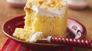 tres leches recipe white cake mix cake man recipes