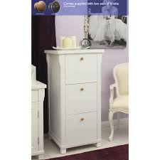 Three Drawer Wood File Cabinet by 3 Drawer Vertical File Cabinet