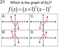 graphing polynomial functions 4 lessons 4 assignments for pdf by