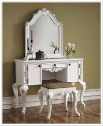 Antique Vanity Table With Mirror And Bench Vintage Vanity Table With Mirror And Bench Home Design Ideas