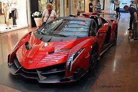 Lamborghini Veneno Speed - lamborghini veneno roadster spotted in bologna sssupersports com