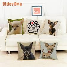 Christmas Decoration For Home Online Get Cheap Chihuahua Christmas Decorations Aliexpress Com