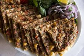 Bayshore Restaurant And Patio Restaurant Review Bayshore Mediterranean Grill Brings Turkish