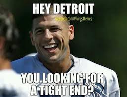 Hernandez Meme - the footbawl blog presents aaron hernandez meme palooza