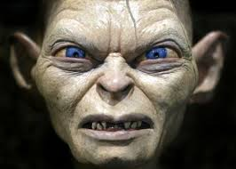 Turkish Meme Movie - lord of the rings is the president of turkey like gollum time