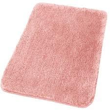 Pink Bathroom Rugs Charming Bath Rug With Pink Bath Rug Roselawnlutheran Chene