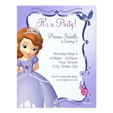 the first birthday invitation card