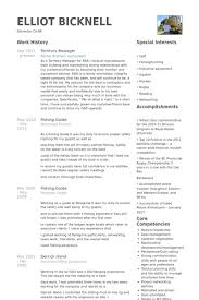 account manager resume example accounting manager resume sample