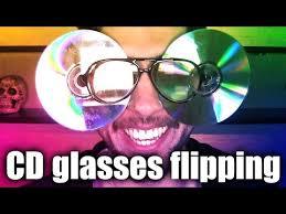 Cd Meme - cd flipping cd glasses know your meme