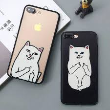 Meme Case - funny cat meme iphone case meow society