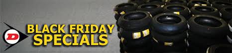 best black friday tire deals 2013 dunlop racing black friday u2013 cyber monday specials