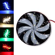 led strobe lights for motorcycles led strobe light motorcycle fire wheel lights modified windmill