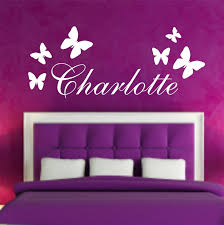 inside out wall stickers kids bedroom decoration io007 diy