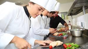 cuisine chef ตำแหน งต างๆ ในคร ว ก บความสำค ญท แตกต างก น water library