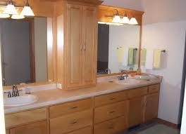 Storage Cabinets For Bathrooms Storage Cabinet For Bathroom Countertop Home Design Ideas