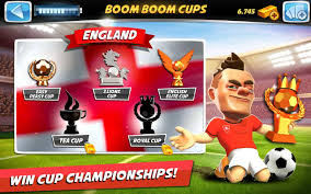 boom boom soccer android apps on google play