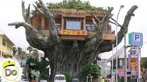 Amazing Tree Houses by 10 Amazing Treehouses You Can Actually Stay In Youtube