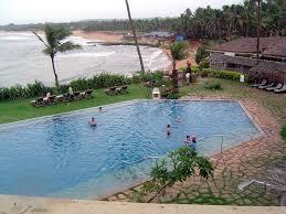 girasol beach resort candolim