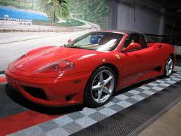 360 modena spider f1 used 2001 360 modena spider f1 at aaa motor cars