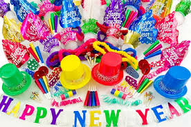 new years party stuff new year s party supplies at amols party